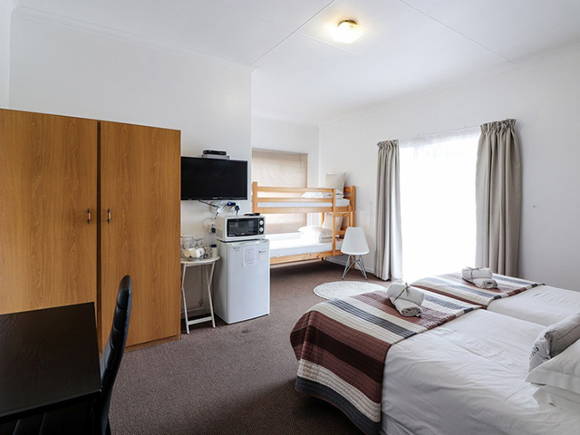 Different Types of Overnight Accommodation
