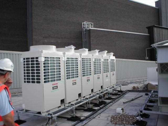 Air Conditioning Units – Preventive Maintenance 3 Steps