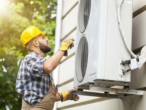 The Right Central Air Conditioning