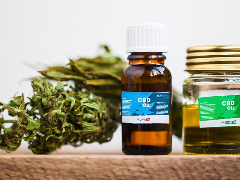 Can CBD Help with Pain?